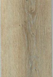 FUSION PLANK SPC WEATHERED OAK